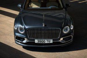 Тест-драйв Bentley Flying Spur
