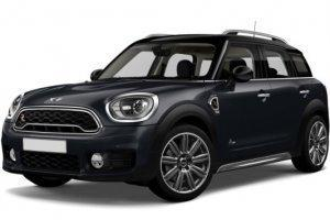 Тест-драйв MINI Cooper SD Countryman
