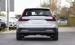 Volvo V90 Cross Country фото